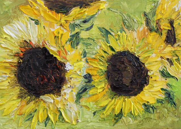 Sunflower Quartet