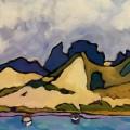 Dunes of Summer 12 x9_2601B