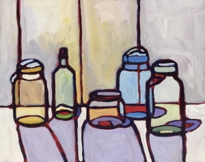 Available Still Life Painting
