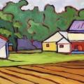 Sykesville Road Farm_5409