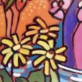 Daisyland 10 x8_7132B